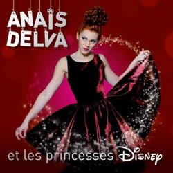 Anaïs Delva et les princesses Disney 6