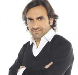 André Manoukian réalise un album de Noël 13