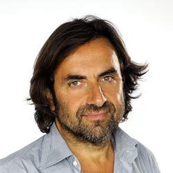 André Manoukian choqué par un détail à l'Elysée 6