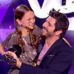 Angelina remporte la finale de The Voice Kids 4 7