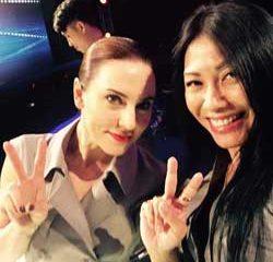 Anggun intègre le jury de Asia's Got Talent 9