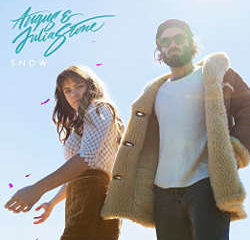 Angus & Julia Stone : <i>Snow</i> 6