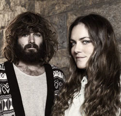 Angus & Julia Stone <i>From The Stalls</i> 12