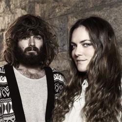 Angus & Julia Stone <i>From The Stalls</i> 5