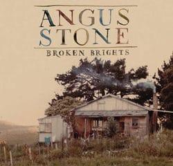 Angus Stone <i>Broken Brights</i> 12