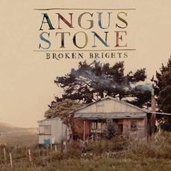 Angus Stone <i>Broken Brights</i> 5