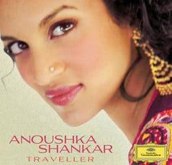 Anoushka Shankar <i>Traveller</i> 8