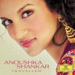 Anoushka Shankar <i>Traveller</i> 5