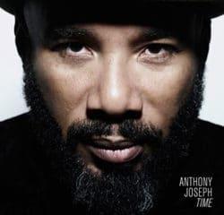 Anthony Joseph <i>Time</i> 7