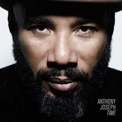 Anthony Joseph <i>Time</i> 5