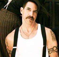 Un enfant sauvé de la mort par Anthony Kiedis 14