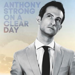 Anthony Strong <i>On A Clear Day</i> 5