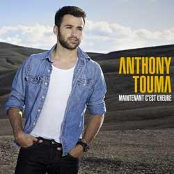 Anthony Touma sort son premier album le 9 mars 2015 6