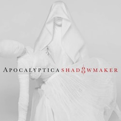 Apocalyptica <i>Shadowmaker</i> 6