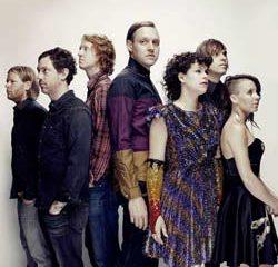 Arcade Fire en concert au Bilbao BBK Festival 12