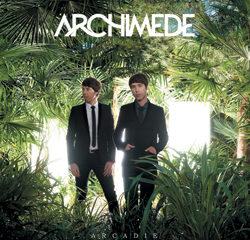 Archimède dévoile l'album Arcadie 6
