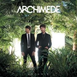Archimède dévoile l'album Arcadie 7