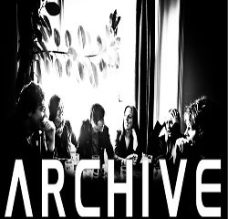 ARCHIVE With Us Until You're Dead 7