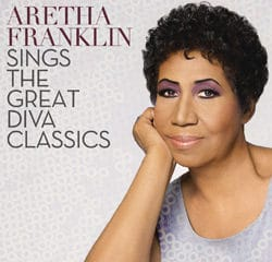 Aretha Franklin Sings the Great Diva Classic 12