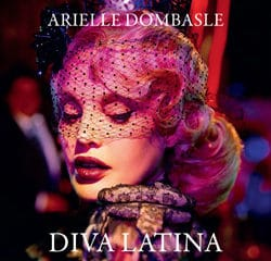 Arielle Dombasle <i>Diva Latina</i> 15