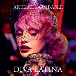 Arielle Dombasle <i>Diva Latina</i> 5