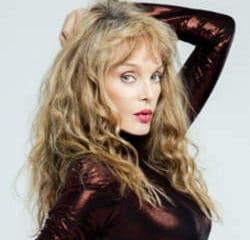Arielle Dombasle : «Une mauvaise chute de cheval m'a contrainte d'arrêter la danse» 8