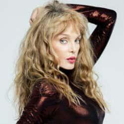 Arielle Dombasle : «Une mauvaise chute de cheval m'a contrainte d'arrêter la danse» 7