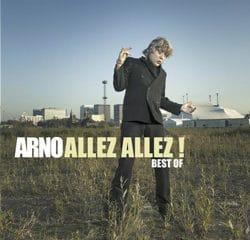 Arno <i>Allez Allez !</i> 15