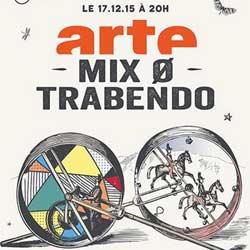 Arte Mix Ô Trabendo 2015 7