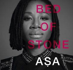 Aşa <i>Bed Of Stone</i> 10