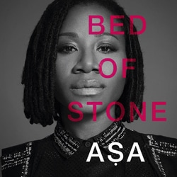 Aşa <i>Bed Of Stone</i> 5