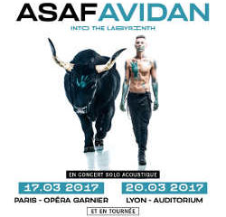 Asaf Avidan en tournée française dès 2017 7