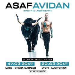 Asaf Avidan en tournée française dès 2017 6
