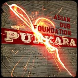Asian Dub Foundation <i>Punkara</i> 5