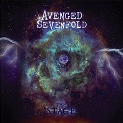 Avenged Sevenfold <i>The Stage</i> 5