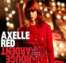 AXELLE RED Rouge Ardent 17