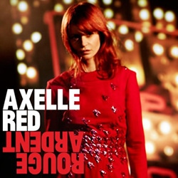 Axelle Red <i> Rouge Ardent</i> 5
