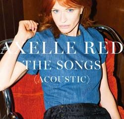 Axelle Red <i>The Songs (Acoustic)</i> 6