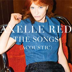Axelle Red <i>The Songs (Acoustic)</i> 5
