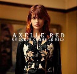 Axelle Red <i>Un Coeur Comme Le Mien</i> 8