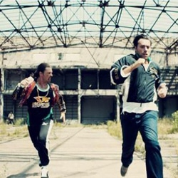 Swedish House Mafia annoncent la création de Axwell Λ Ingrosso 6