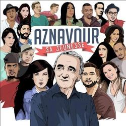 L'hommage de la jeune génération à Charles Aznavour 6