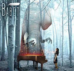 Babet <i>Piano Monstre</i> 16