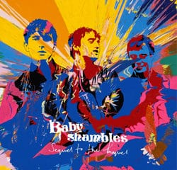 Babyshambles « Sequel To The Prequel » 7