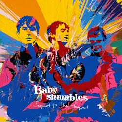 Babyshambles « Sequel To The Prequel » 5