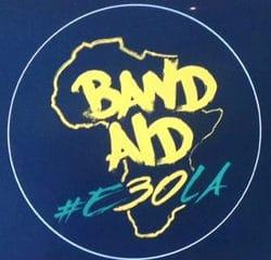 30 artistes se mobilisent contre Ebola 5