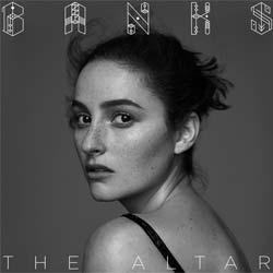 Banks de retour avec son nouvel album <i>The Altar</i> 5