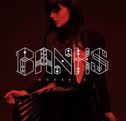 Banks <i>Goddess</i> 6