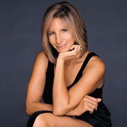 Barbra Streisand en concert à Bercy 5