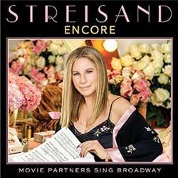 Le nouvel album de Barbra Streisand sort le 26 août 2016 7
